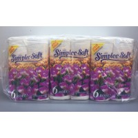 72 Roll Toilet Paper 2 Ply- CALL STORE FOR PRICES