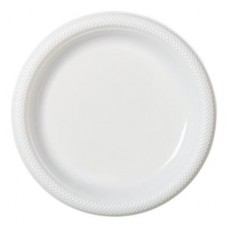 Plastic Plates - CALL STORE FOR PRICES