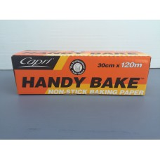 Baking Paper 30cm - CALL STORE FOR PRICES