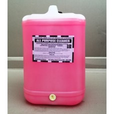 All Purpose Cleaner 5L & 25 L- CALL STORE FOR PRICES
