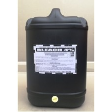 Bleach 5L & 25L - CALL STORE FOR PRICES