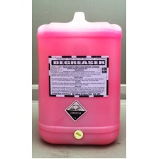 Degreaser  5L & 25L - CALL STORE FOR PRICES