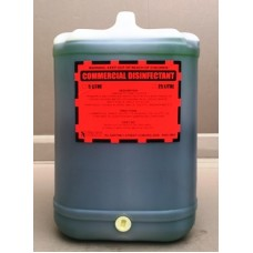 Disinfectant 5L & 25L - CALL STORE FOR PRICES
