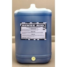 Rinse Aid 5L & 25L- CALL STORE FOR PRICES