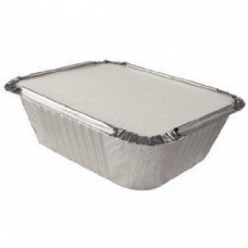 Aluminium Foil Containers & Lids - CALL STORE FOR PRICES