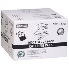 Lipton Tea 1000\\\\\\\'s  - CALL STORE FOR PRICES