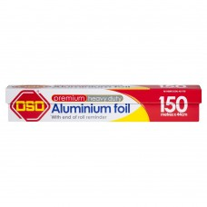 Heavy Duty Aluminium Foil - CALL STORE FOR PRICES